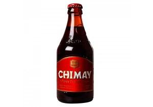 chimay-roja